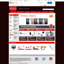 Diablo-Joinery-store-ebay-shop-design