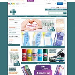 EveReady-ebay-store-design-home