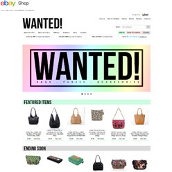 WANTEDBAGS-store-design-on-eBay