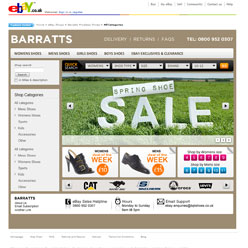 BARRATTS_ebay_shop_design_home_page