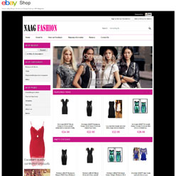 No-Airs-and-Graces-ebay-store-design