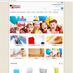 Thepaperbagstore-Ltd-ebay-shop-design