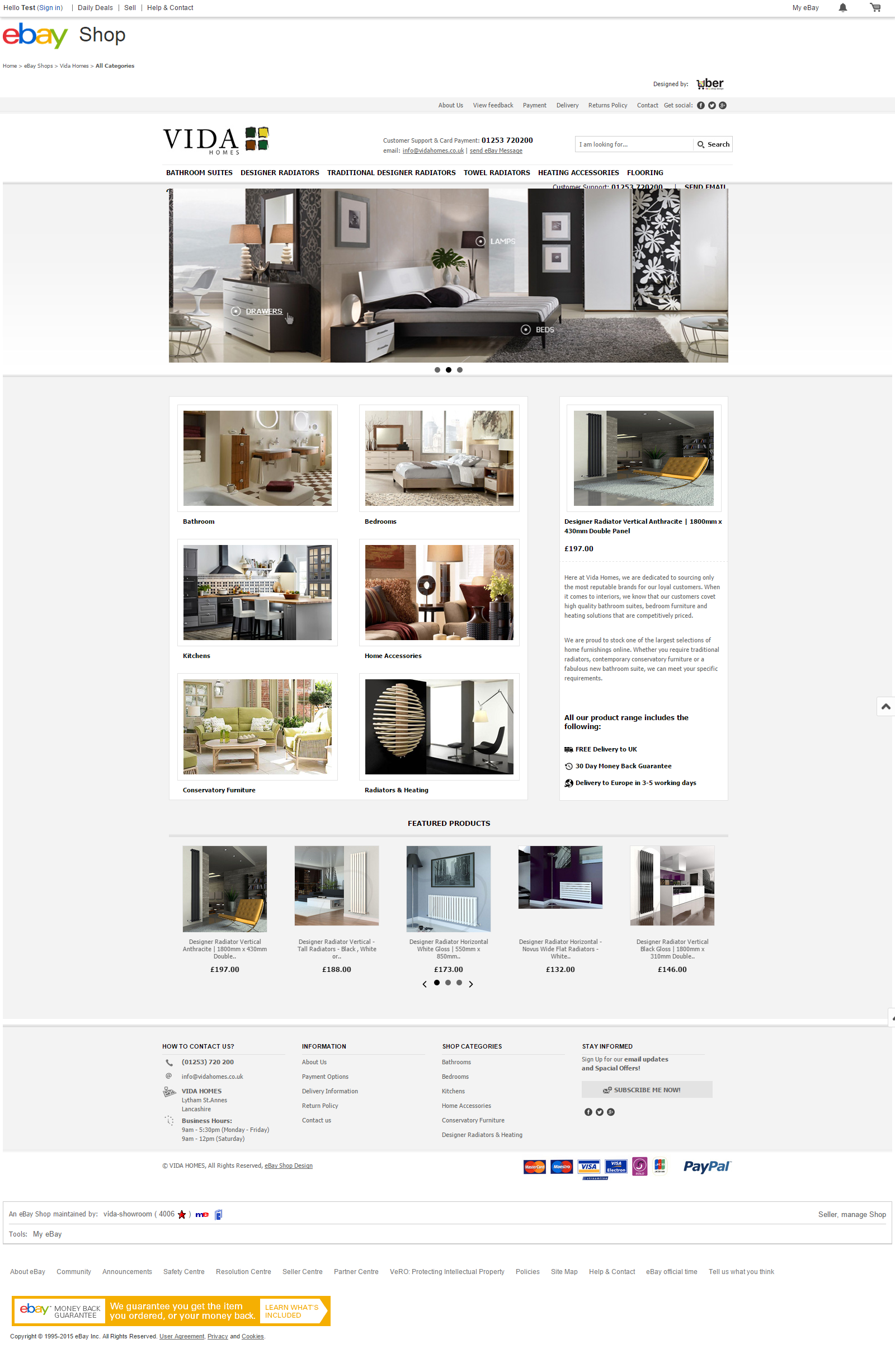stores-ebay-co-uk-Vida-Homes