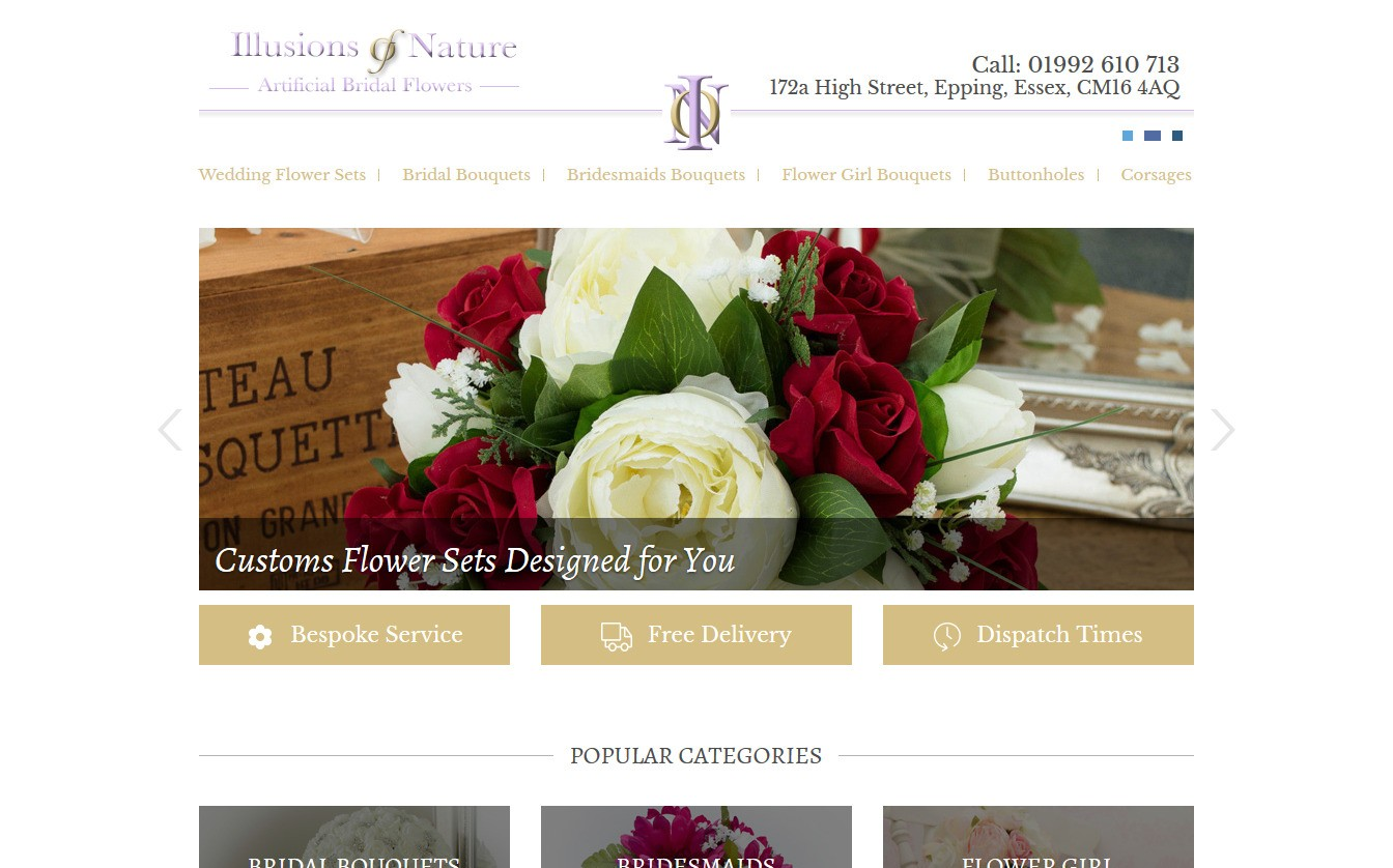 illusionsofnature store